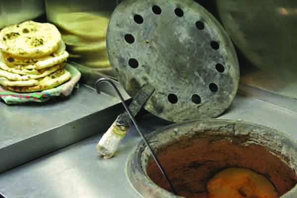 Restaurant Review: Bismilla Kebabish