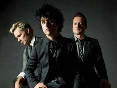 Green Day home