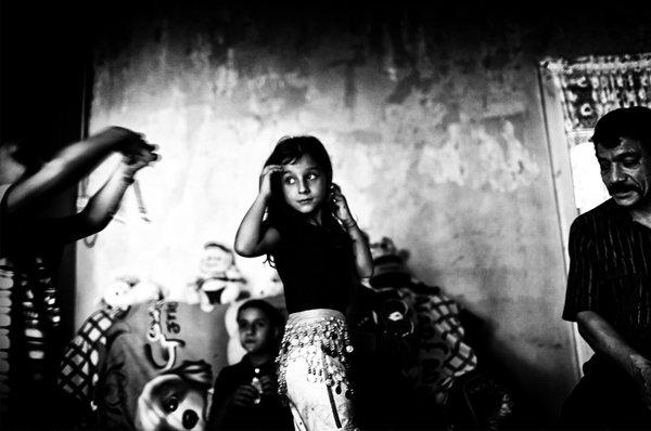 Gypsy Ride Culture