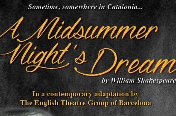 A Midsummer Night's Dream adaptation
