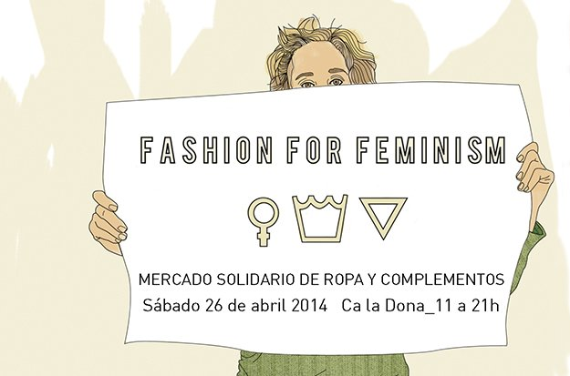 Fashion for Feminism