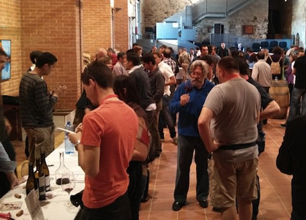 Priorat wine fair