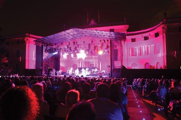 Pedralbes Festival