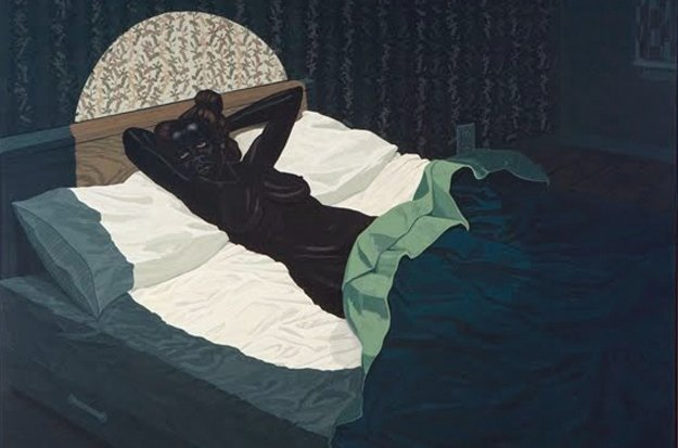 Kerry James Marshall, Painting and Other Stuff