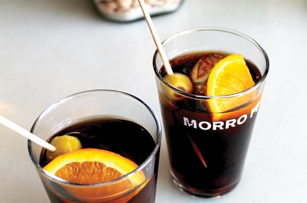 Vermouth's new golden age