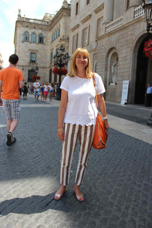 Valerie, 50