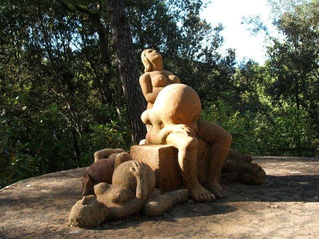 Erotic park home