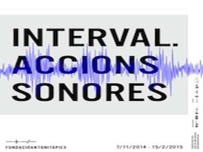 Interval. Sound Action