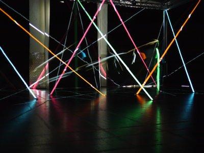 Mira Live Visual Arts Camp