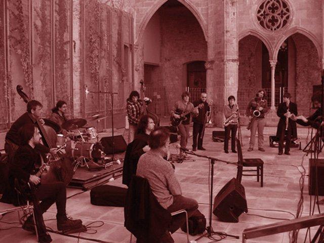LEM 09 - Banda d'Improvisadors de Barcelona