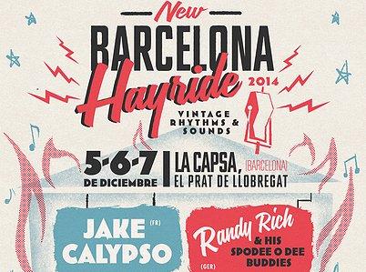 Hayride Festival