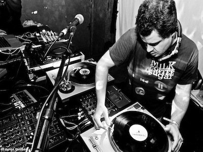 Guzzo Groove Addicts Sessions