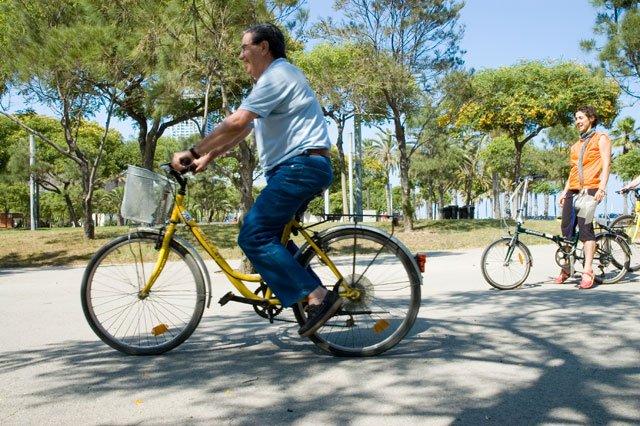 Cycling school