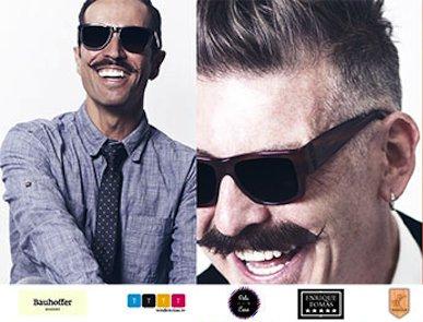 El Vermut solidario se une a Movember