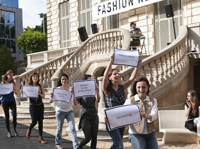 Barcelona Ethical Fashion Festival