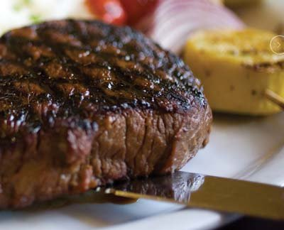 The Venue Steak House
