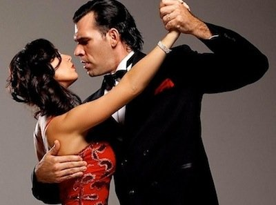Barcelona Tango Festival