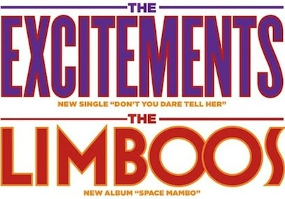 The Excitements and The Limboos