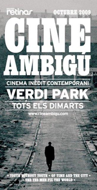 CineAmbigú