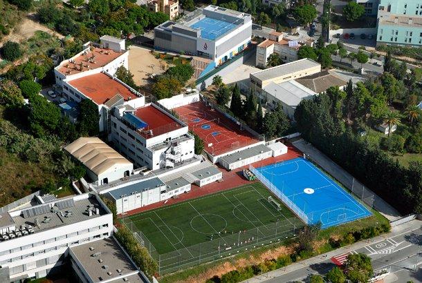 american school barcelona