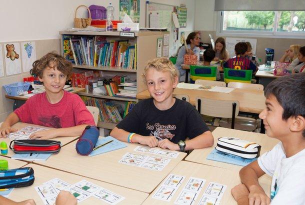 American School Barcelona - (barcelona-metropolitan.com)