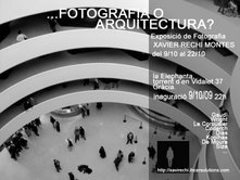 Photography or Architecture?