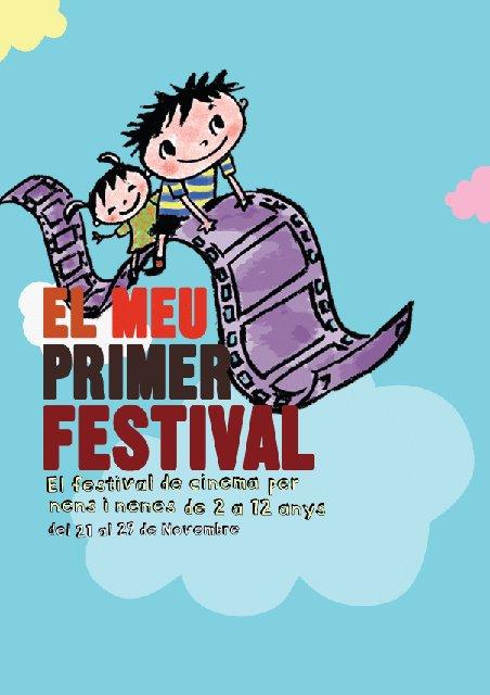 Kids' film festival 09