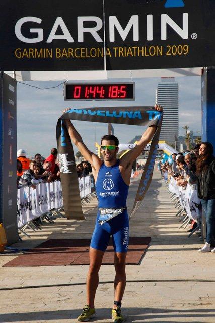 Winner Triathlon 2009