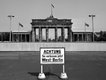 Berlin Wall home