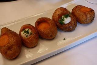 Avalon patatas bravas