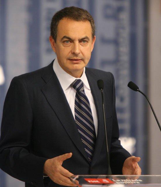 Zapatero fodd socialist