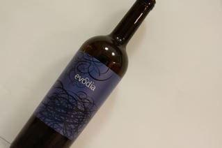 Evodia - food and wine blog