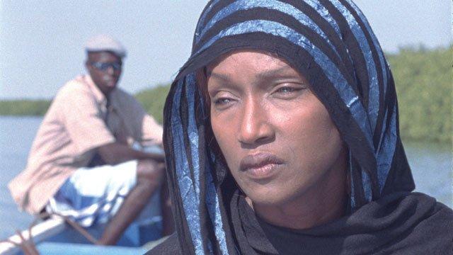 African film fest Ramata