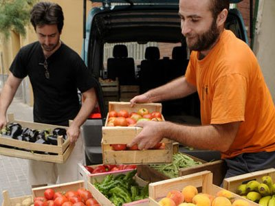 Xarxa Consum Solidari cooperative small