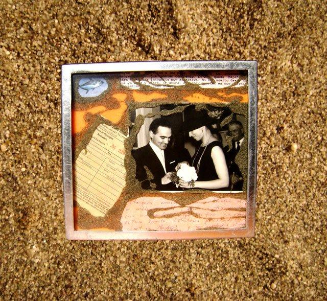 Memorias de arena
