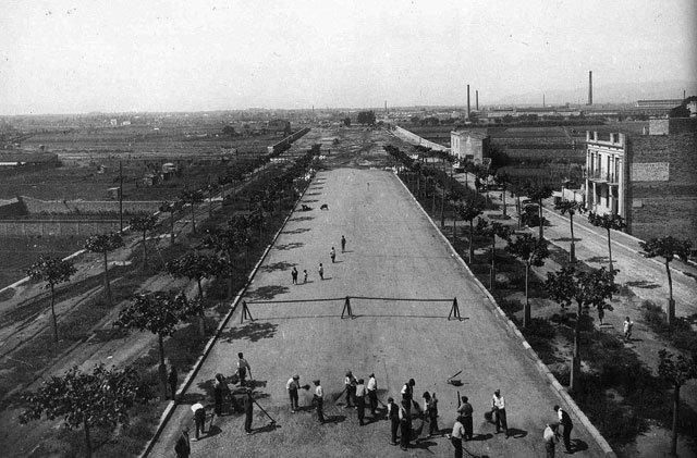 Gran Via 1928