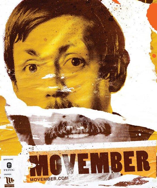 Movember 09
