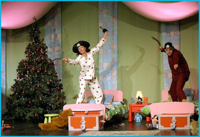 Nadals Màgics