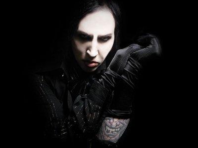 Marilyn Manson home