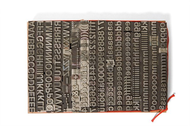 Exposición Helvetica