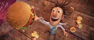 Film: Cloudy with a chance of meatballs