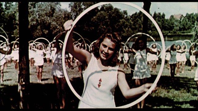 Film: Garbo - the spy
