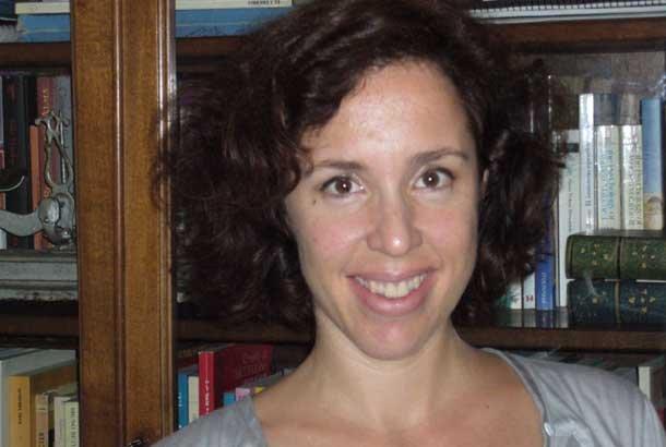 Claudia Ros