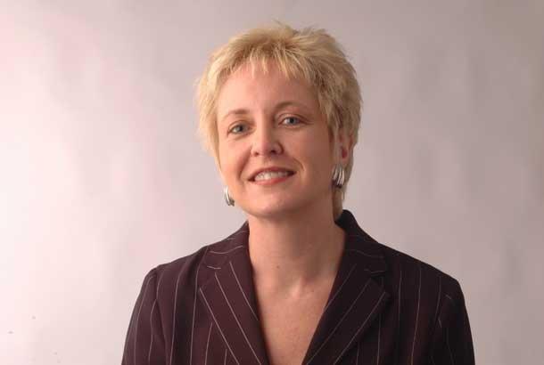 Connie Capdevila