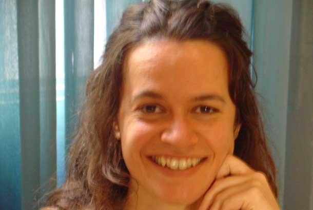 Maria Sideri