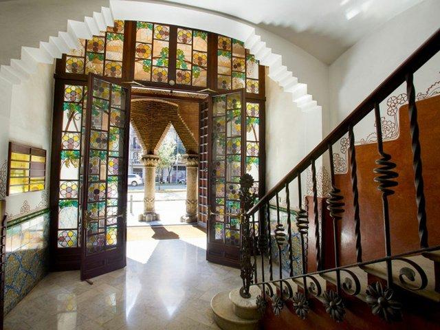 Modernisme (barcelona-metropolitan.com)