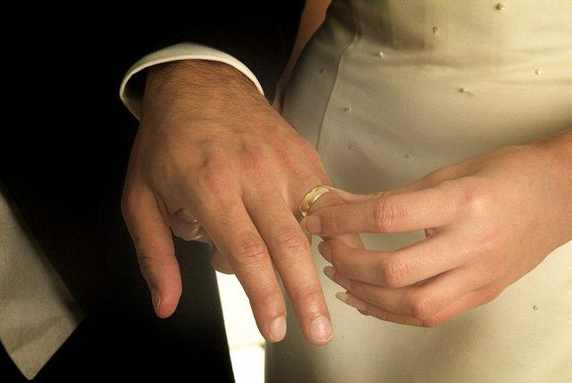 Getting married in Barcelona