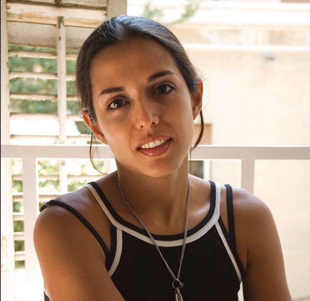Mariana Méndez