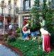 Pessebre in Plaça Sant Jaume