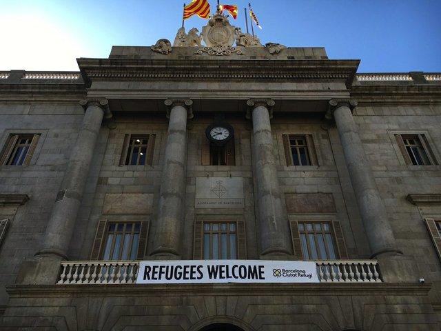 Barcelona - Refugee City?.jpg